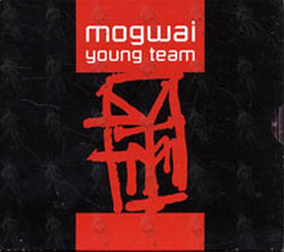 MOGWAI-Young-Team-3