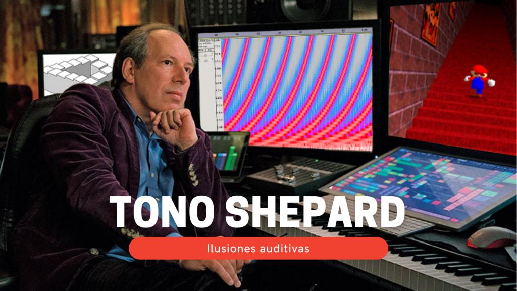 tono shepard